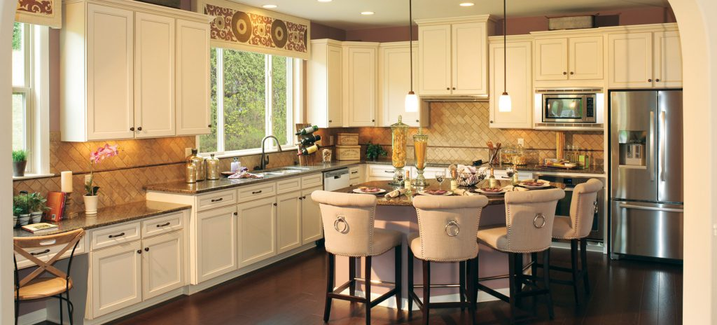 Drees Homes offers two distinct collections with a wide range of floor plans.