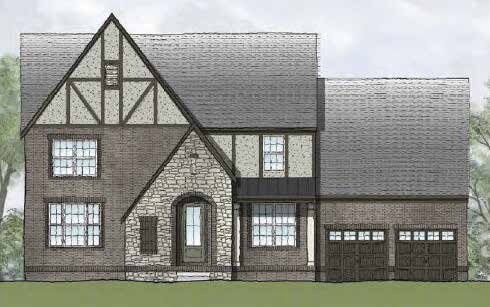 Drees Homes offers home designs ranging from 2,000 to 3,500 square feet with three to four bedrooms and three to four baths.