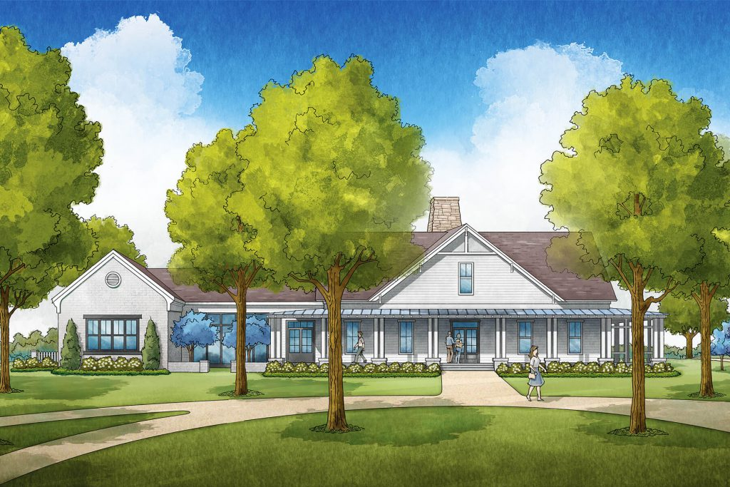 Durham Farms' Amenities Offer Fun for All Ages
