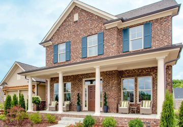 Developer Spotlight : ​David Weekley Homes​ at Durham Farms