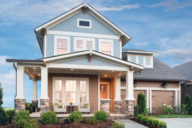David Weekley Homes - 50' Lots