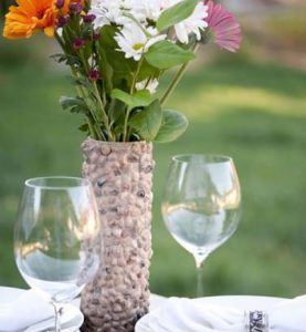 5 do it yourself spring projects for the whole family durham farms 5 pebble flower vase solutioingenieria Images
