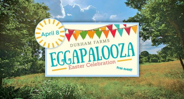 Durham Farms Eggapalooza Easter Celebration