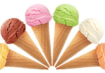 Beat the Heat : 4 Ice Cream Shops To Try Near Durham Farms