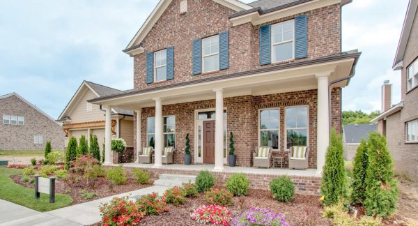 Cottonwood by David Weekley Homes - Durham Farms New Homes for Sale in Hendersonville, TN