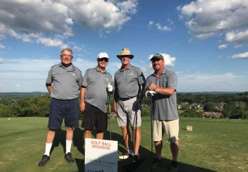 Durham Farms Life : The 'Driving for Dreams' Charity Golf Classic