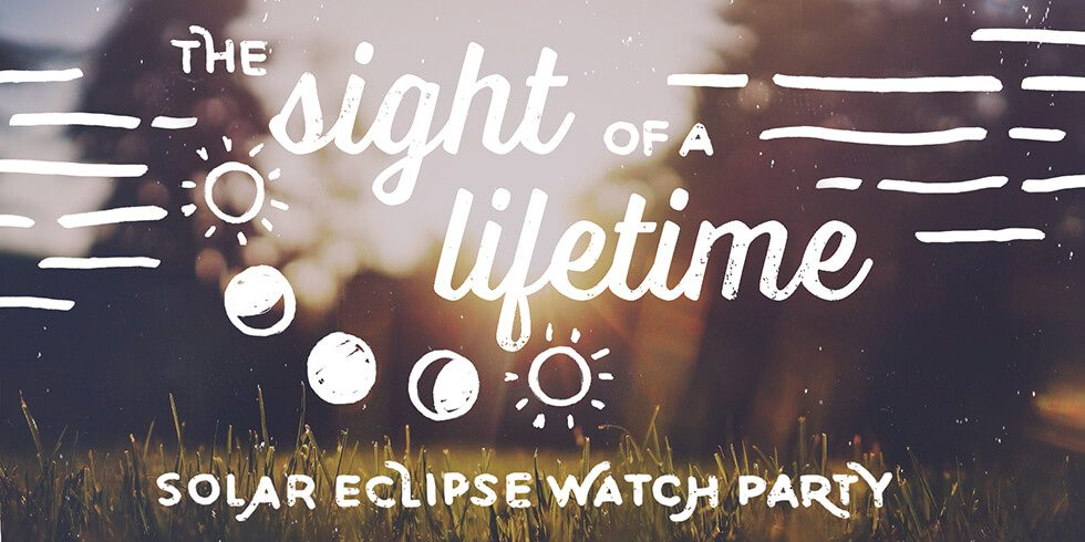 Durham Farms Solar Eclipse Viewing Party | Monday, Aug. 21st | 11:30am – 1:30pm
