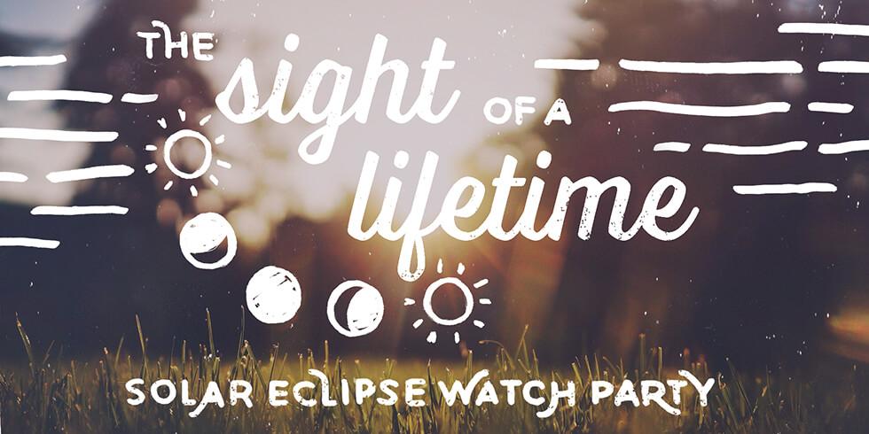 Durham Farms Solar Eclipse Viewing Party | Monday, Aug. 21st | 11:30am – 1:30pm