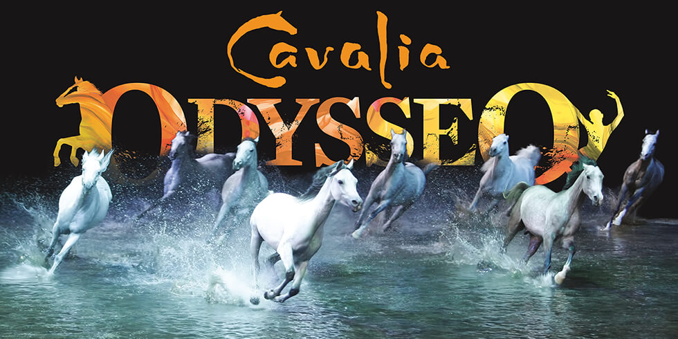 Cavalia Odysseo: Curious about the upcoming show under the big white top? We dug in to find out.