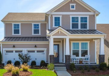 Developer Spotlight : Drees Homes at Durham Farms