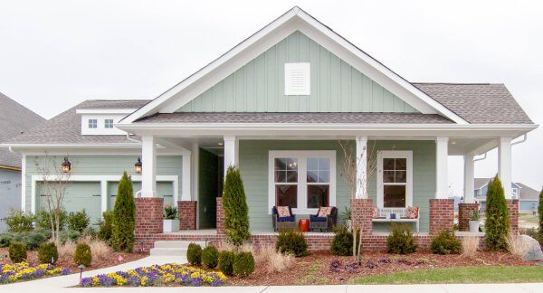 Silverbell by David Weekley Homes - Durham Farms New Homes for Sale in Hendersonville, TN