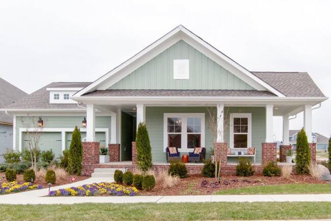 David Weekley Homes - 60' Lots