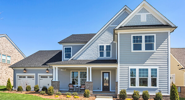 70' Lots by Drees Homes - Durham Farms New Homes for Sale in Hendersonville, TN