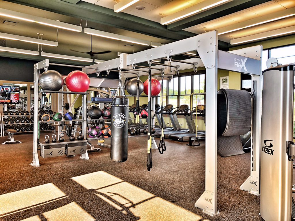 Ready To Get Fit? Meet Your Personal Trainers
