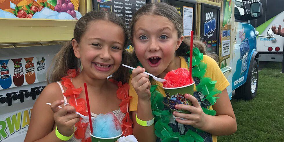 Durham Farms Summer Concert Series (Highlights)
