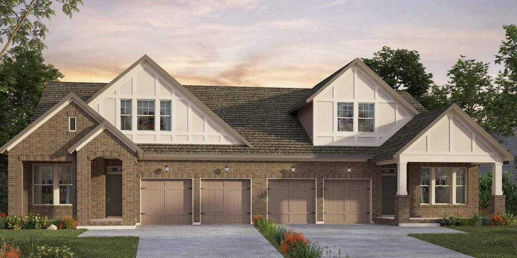 Grand Opening of Durham Farms Villas Set for Dec. 8th (12-2pm)