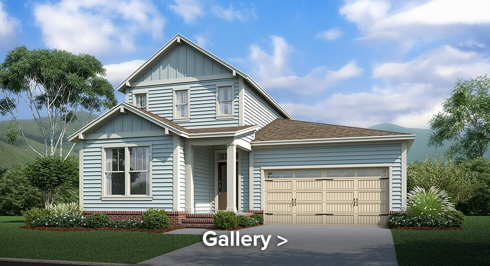 Cumberland C - The Classic Parks Collection by Lennar