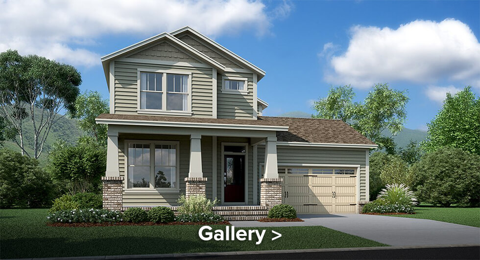Harpeth B - The Classic Parks Collection by Lennar