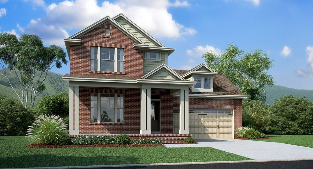 The Classic Parks Collection by Lennar