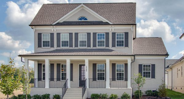 Azalea by Celebration Homes - Durham Farms New Homes for Sale in Hendersonville, TN