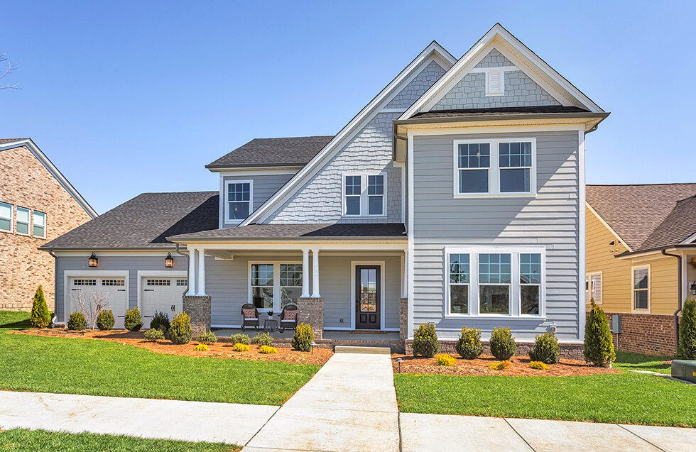 Popularity of Sumner County attracts national home builders