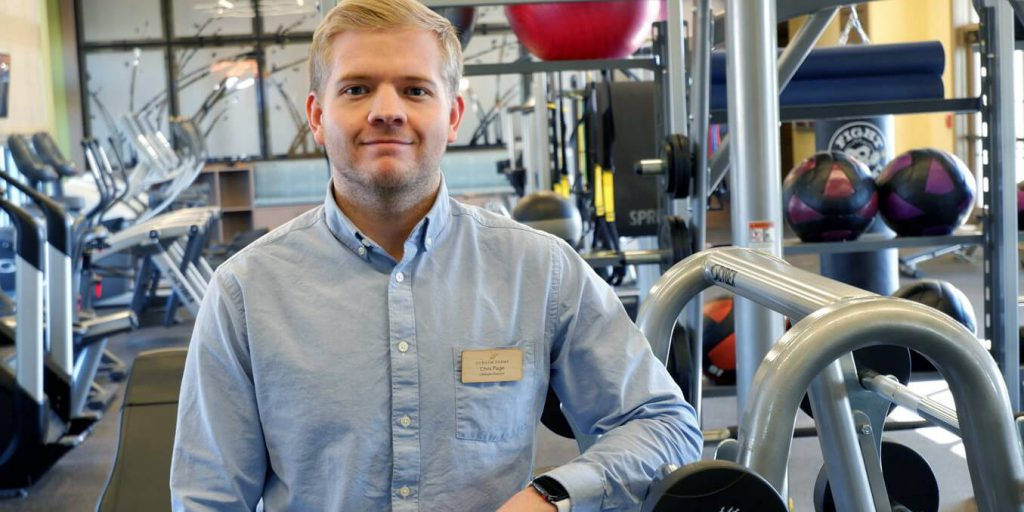 Meet Chris Page, Lifestyle Director at Durham Farms