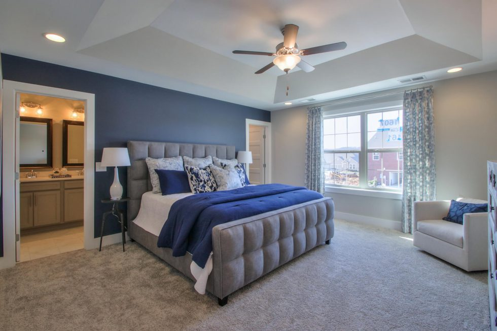 Real estate: Townhomes offer spacious floor plans plus low maintenance, amenities