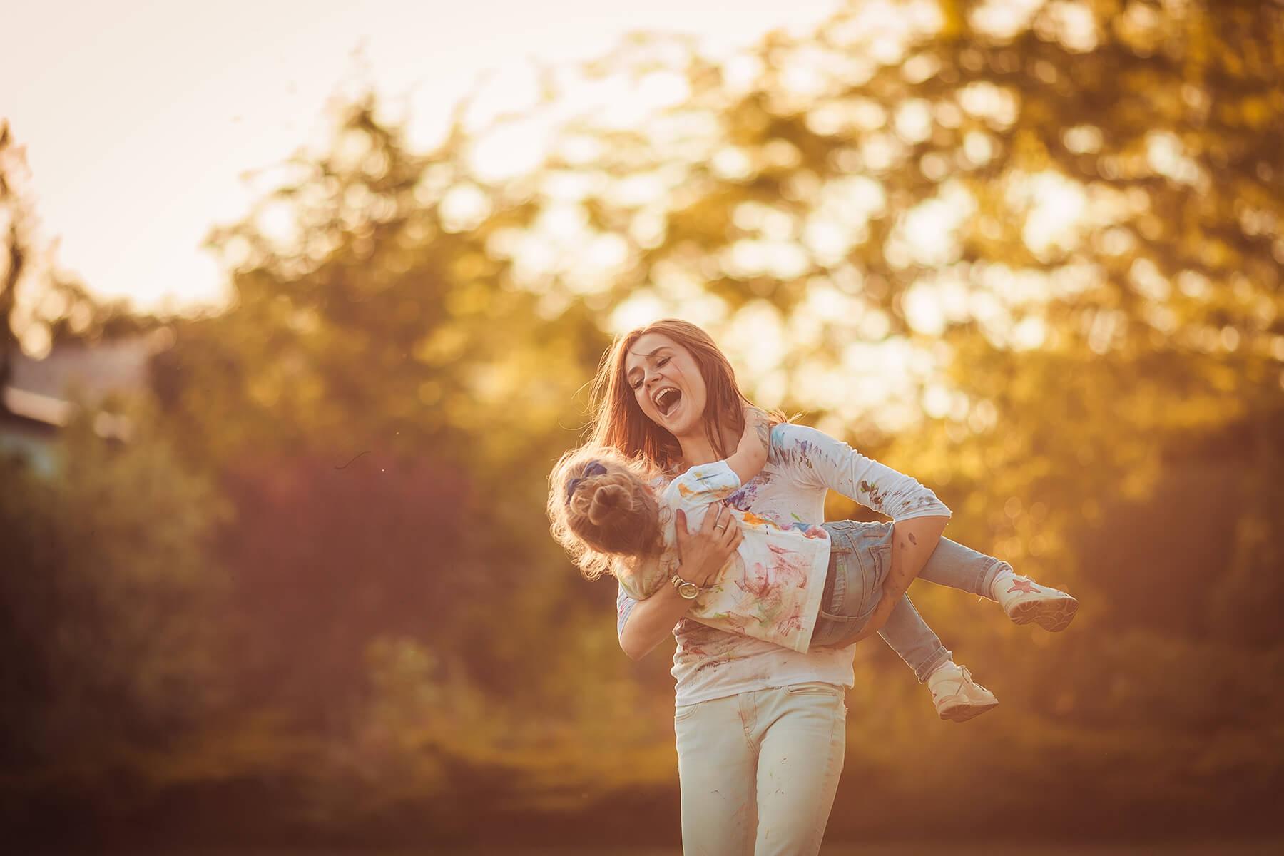 Durham Farms Motherhood