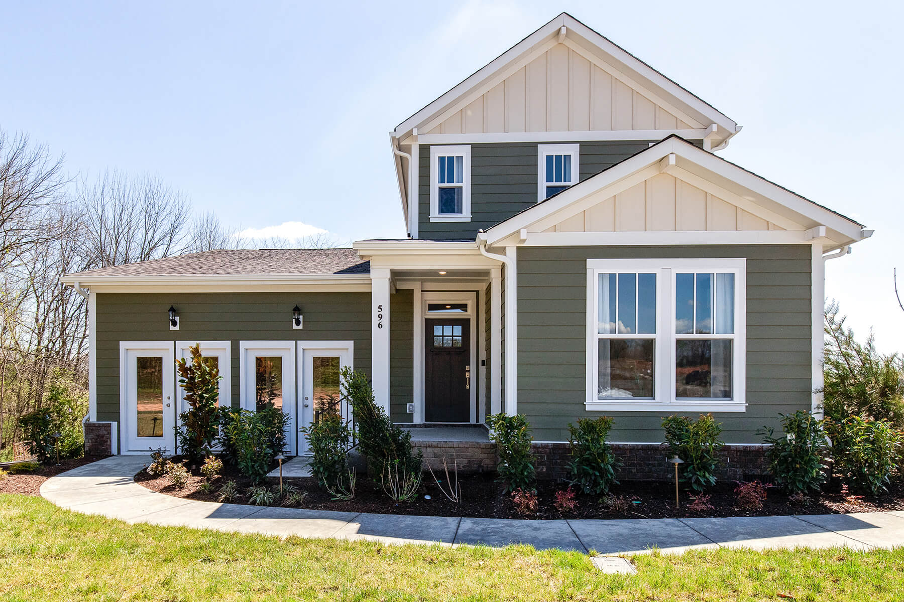 50' Lots by Lennar - Durham Farms New Homes for Sale in Hendersonville, TN