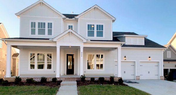 70' Lots by Crescent Homes - Durham Farms New Homes for Sale in Hendersonville, TN