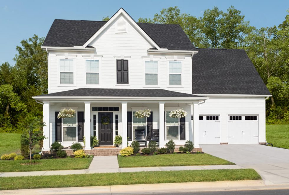 Give a big Durham Farms welcome to Ryan Homes!