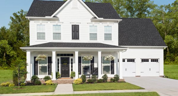 60' Lots by Ryan Homes - Durham Farms New Homes for Sale in Hendersonville, TN