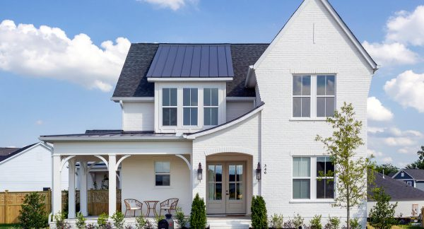 60' Alley Lots by Grandview Custom Homes - Durham Farms New Homes for Sale in Hendersonville, TN