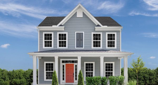 60' Alley Lots by Ryan Homes - Durham Farms New Homes for Sale in Hendersonville, TN