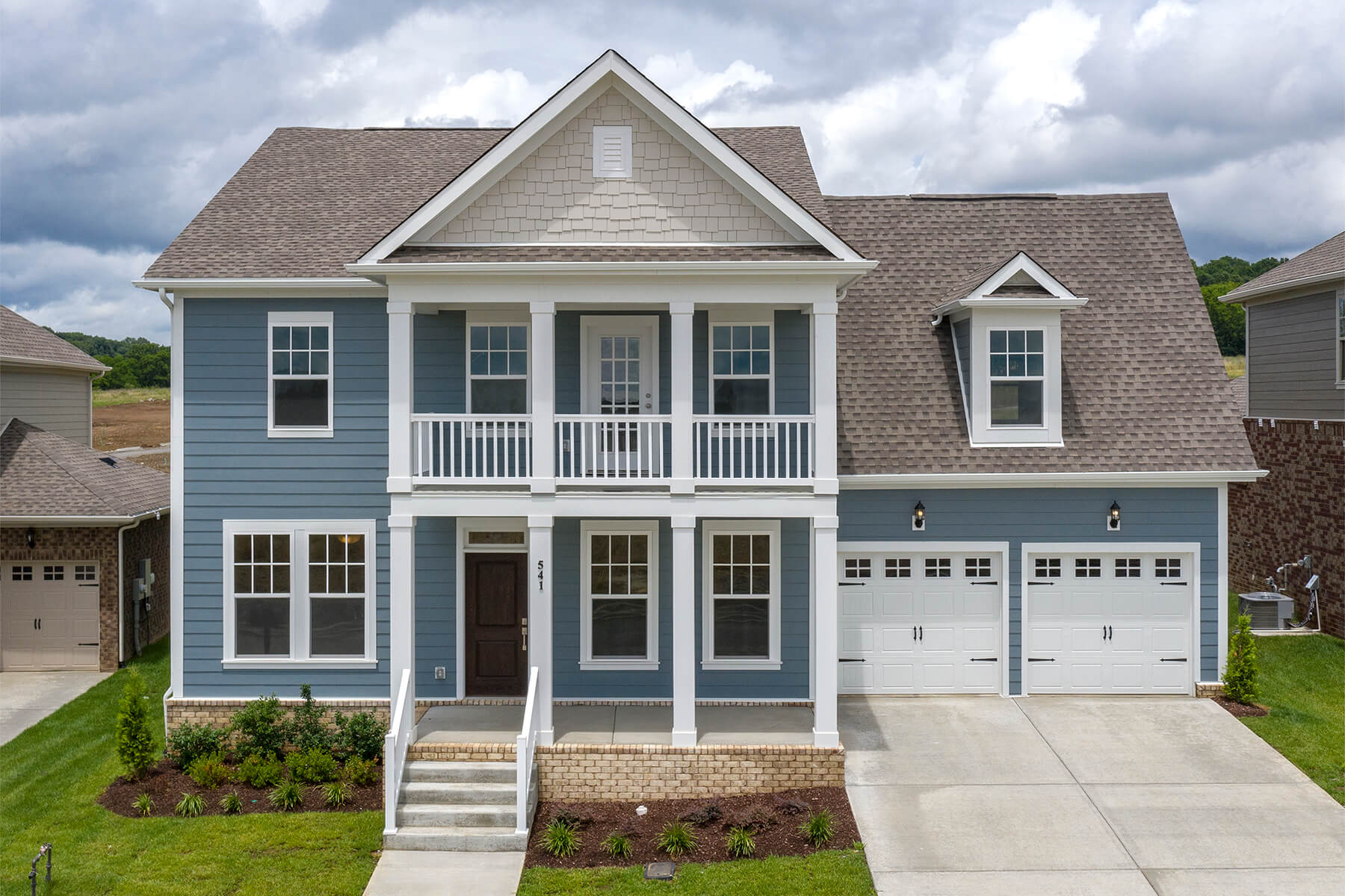 70' Lots by Lennar - Durham Farms New Homes for Sale in Hendersonville, TN