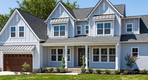 New Collection of Custom Residences by Grandview Homes Announced at Durham Farms