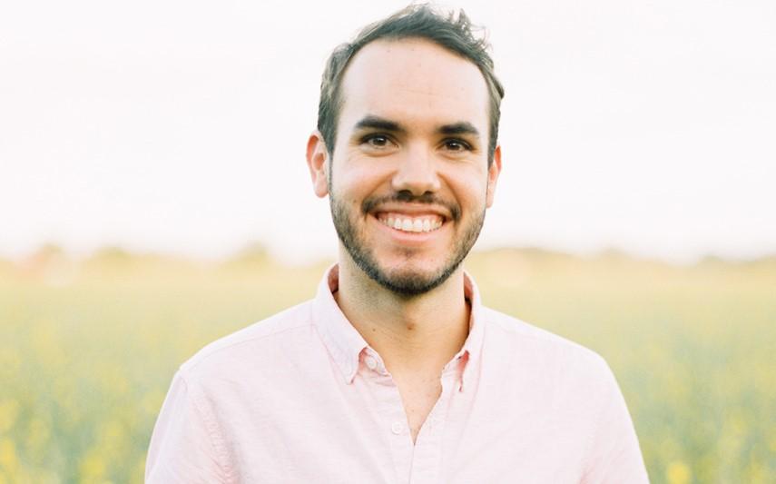 Meet Louis Holstein: Durham Farms' Lifestyle Director