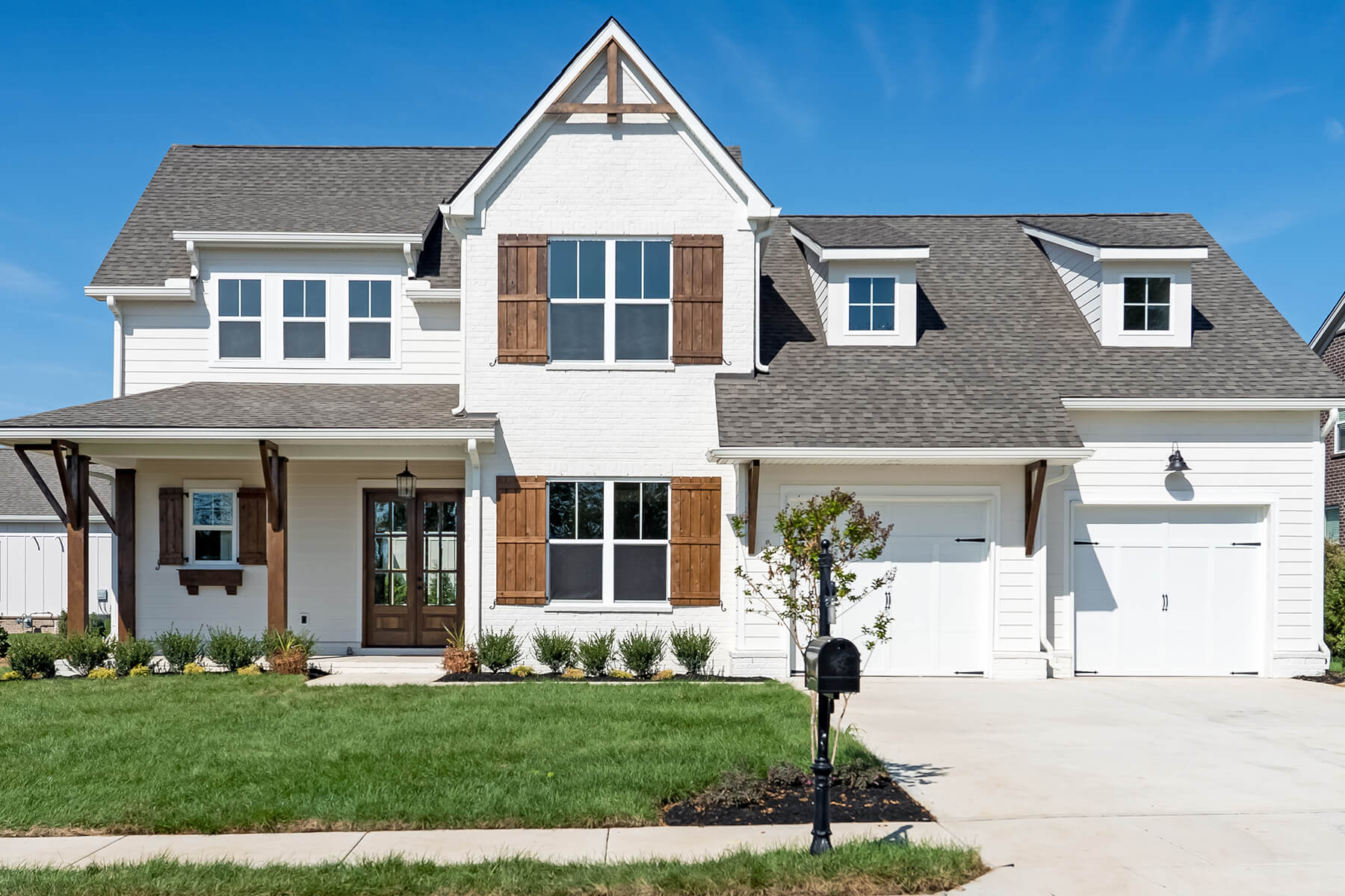 70' Lots by Grandview Custom Homes - Durham Farms New Homes for Sale in Hendersonville, TN