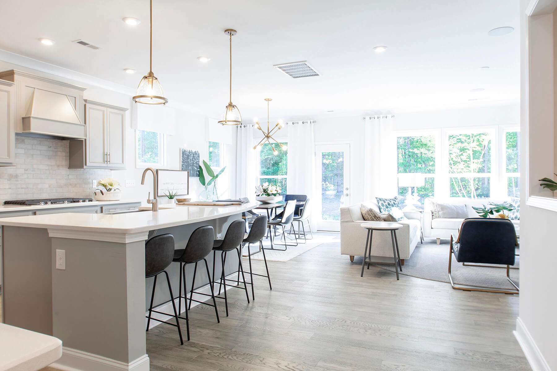 70' Lots by Pulte Homes - Durham Farms New Homes for Sale in Hendersonville, TN