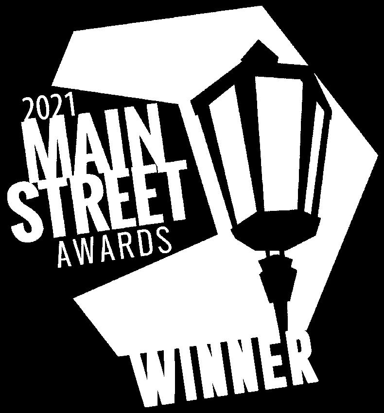 2021 Main Street Awards